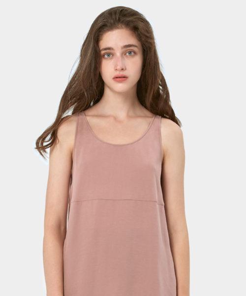 Silk Pajamas | Cool Silk Tank Top | Nap - The Luxury Sleepwear